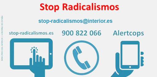 Stop Radicalismos