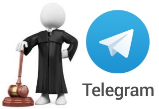 Canal en Telegram InterJuez.es