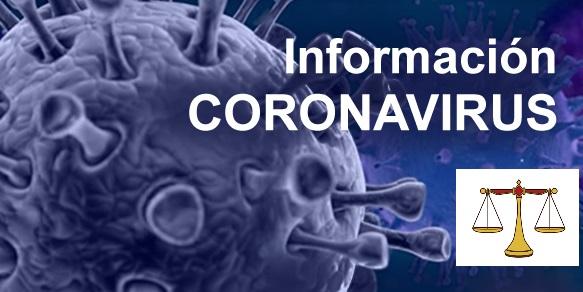 Coronavirus COVID-19. Información Oficial