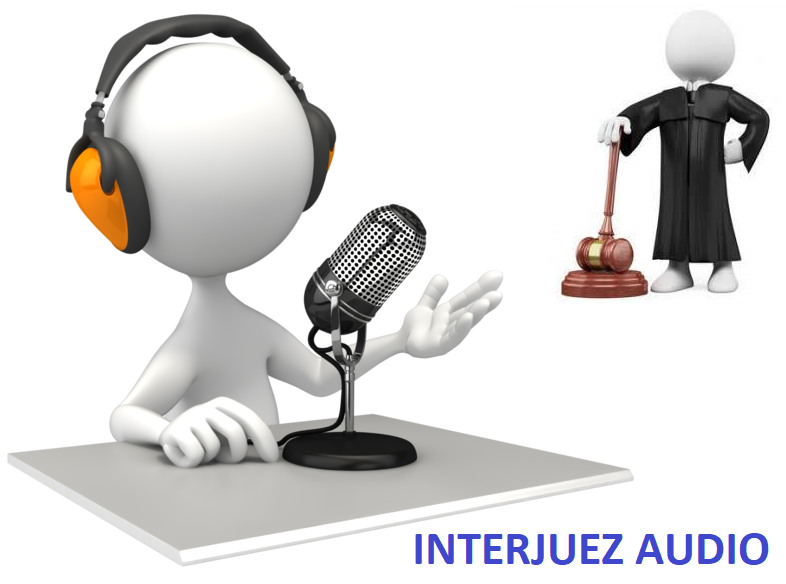 InterJuez Audio