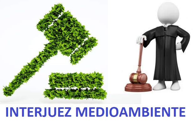 InterJuez Medioambiente